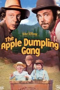 The Apple Dumpling Gang