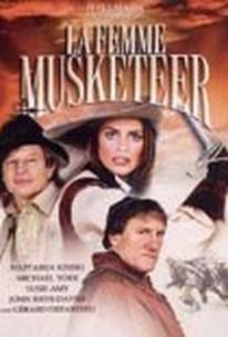 La Femme Musketeer