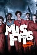 Misfits: Series 2