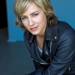Traylor Howard as Natalie Teeger