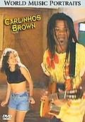 World Music Portraits - Carlinhos Brown