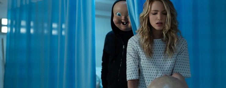 Happy Death Day 2U (2019) - Rotten Tomatoes
