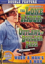 Outlaws of Boulder Pass