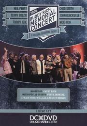 Buddy Rich Memorial Concert 2008