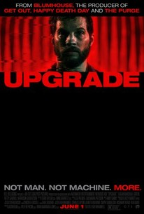 Upgrade Movie Review Rotten Tomatoes
