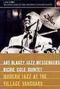 Art Blakey and the Jazz Messengers: Modern Jazz at the Village Vanguard