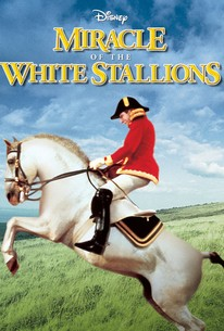 Miracle of the White Stallions