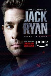 Tom Clancy S Jack Ryan Season 1 Rotten Tomatoes