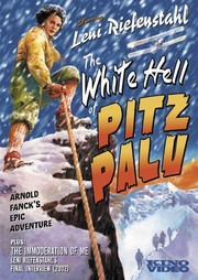 Die weiße Hölle vom Piz Palü (The White Hell of Pitz Palu)