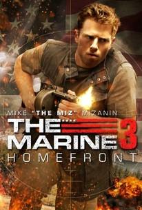 The Marine: Homefront
