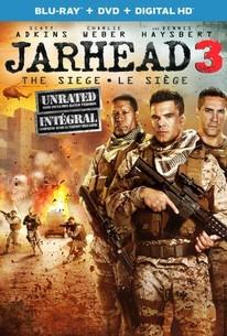 Jarhead 3: The Siege