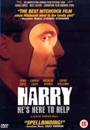 With a Friend like Harry... (2001)
