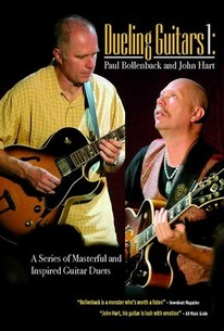 Dueling Guitars 1: Paul Bollenback and John Hart