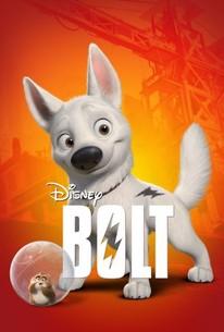 Bolt 2008 Rotten Tomatoes