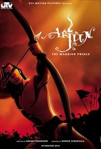 Arjun the Warrior Prince