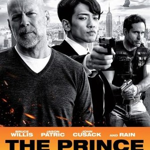 The Prince (2014) - Rotten Tomatoes