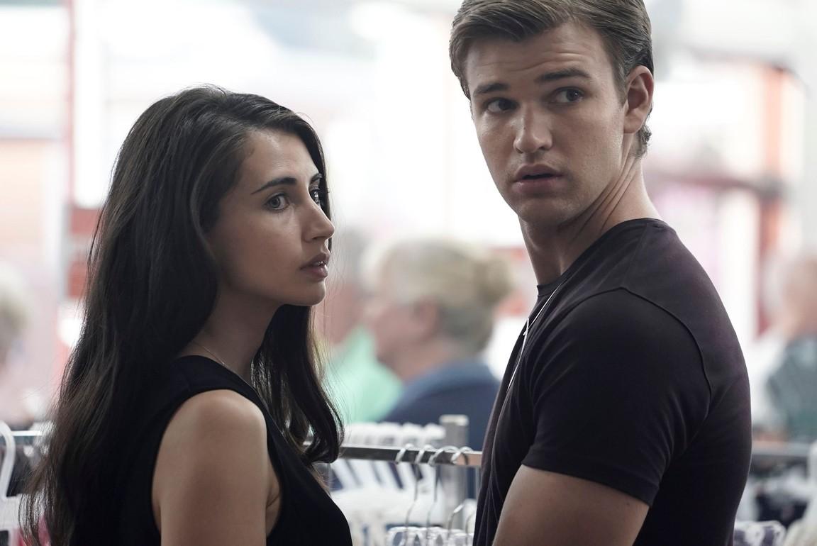Beyond - Season 1 Episode 1 - Rotten Tomatoes