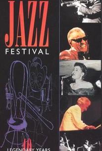 Monterey Jazz Festival: Forty Legendary Years