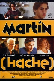 Martín (Hache)