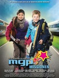 MGP Missionen (The Contest: To the Stars and Back)
