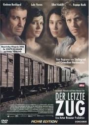 Letzte Zug, Der (The last train)