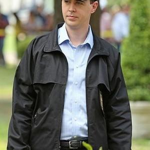 NCIS, Season 12: Sean Murray