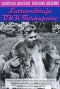 Lottovoittaja UKK Turhapuro