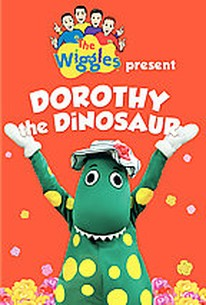 The Wiggles Present - Dorothy the Dinosaurs Memory Book