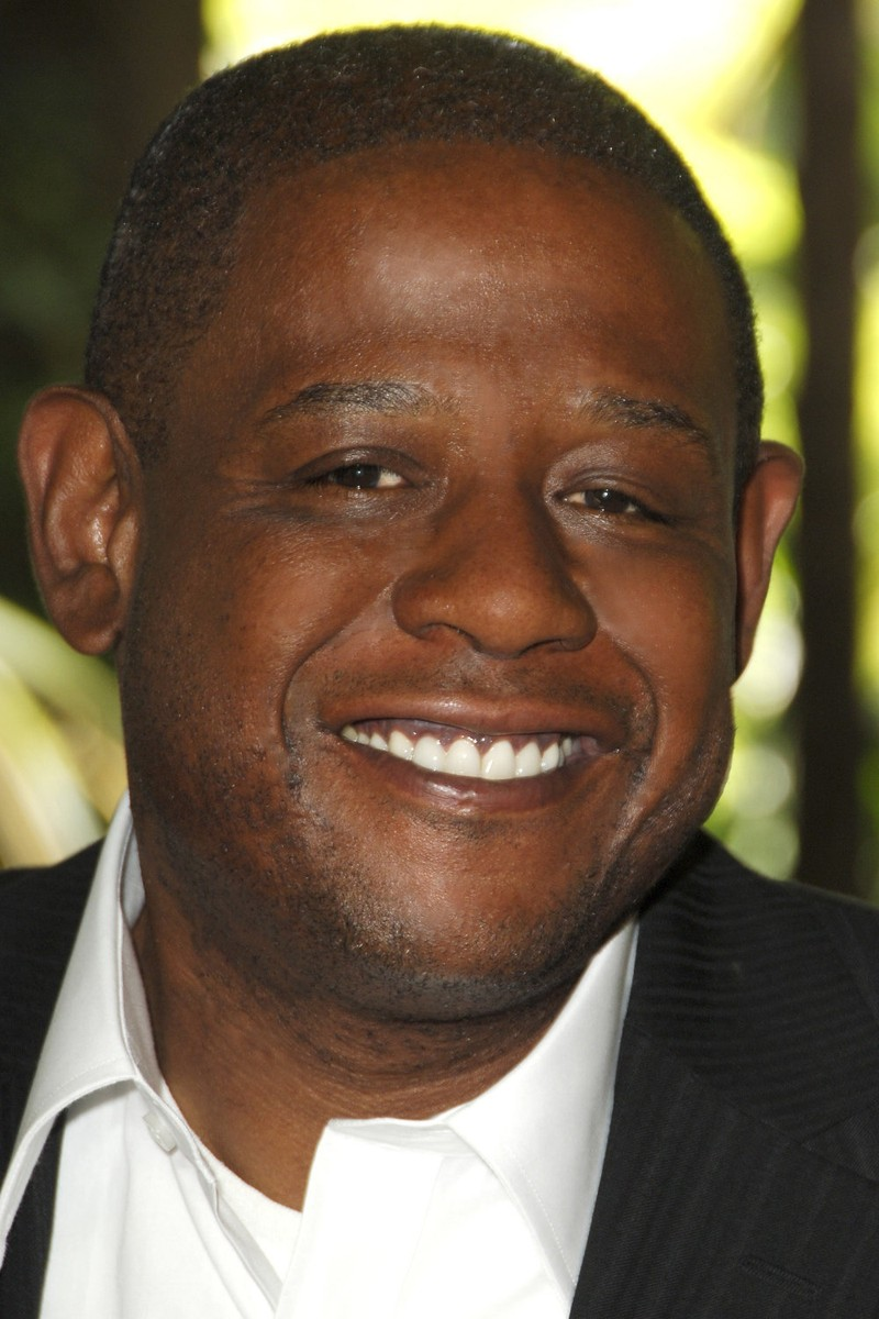 Forest Whitaker - Rotten Tomatoes