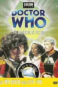 Doctor Who - The Armageddon Factor