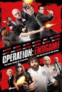 Operation: Endgame