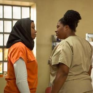 <em>Orange is the New Black</em>, Season 4