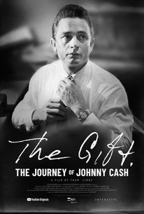 The Gift: The Journey of Johnny Cash