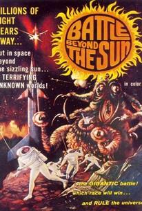 Nebo Zovyot (Battle Beyond the Sun) (The Heavens Call) (The Sky Calls)