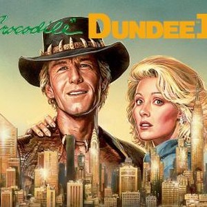 Crocodile Dundee Ii 1988 Rotten Tomatoes