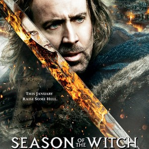 Season of the Witch (2011) - Rotten Tomatoes