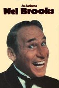 Mel Brooks: An Audience