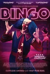 Bingo: The King of the Mornings (Bingo - O rei das manhãs)