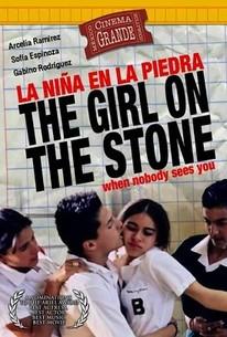 The Girl in the Stone (La nina en la piedra)