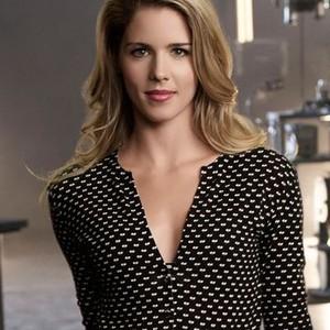 Emily Bett Rickards as Felicity Smoak