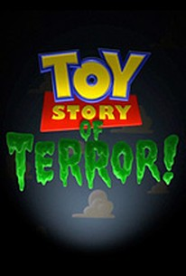 Toy Story of Terror!