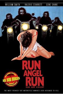 Run, Angel, Run