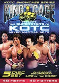 King of the Cage - The Superstars of KOTC Mixed Martial Arts