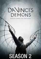 Da Vinci's Demons: Season 2