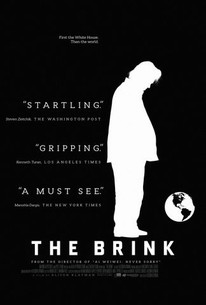 The Brink movie poster
