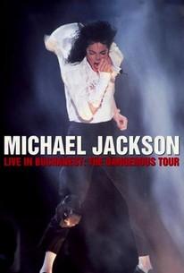 Michael Jackson: Live in Bucharest: The Dangerous Tour
