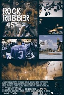 Rock Rubber 45s