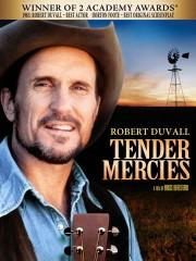 tender mercies script