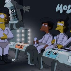 "<em>The Simpsons</em>, Season 26: ""Treehouse of Horror"""