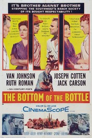 The Bottom of the Bottle (Beyond the River)